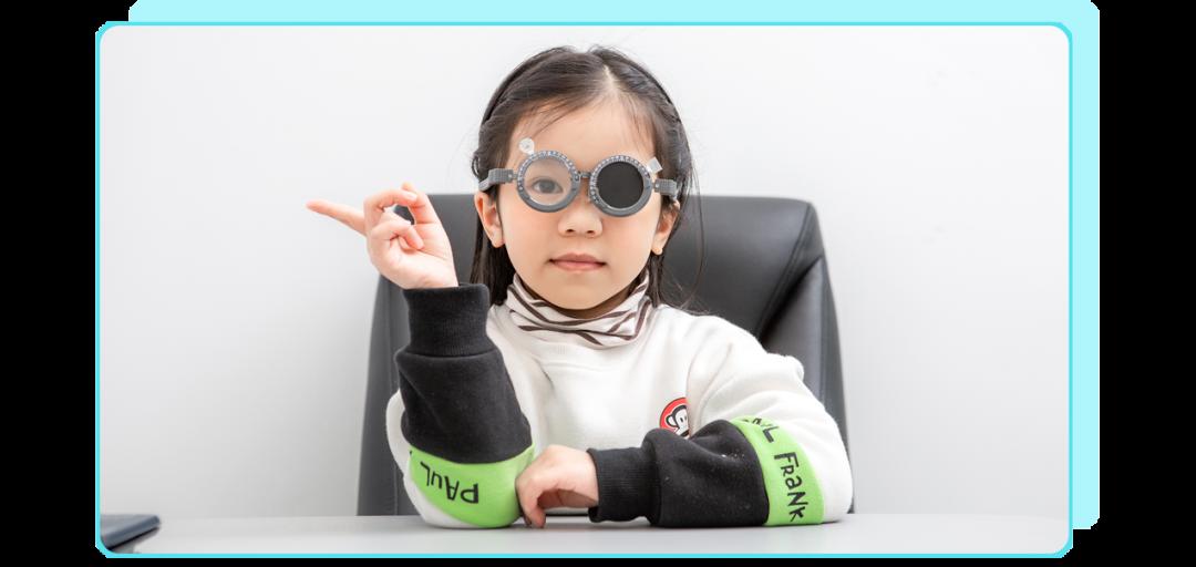 瞳言瞳语·2021 我们很 OK | 配戴 OK 镜的程序有哪些?(四)