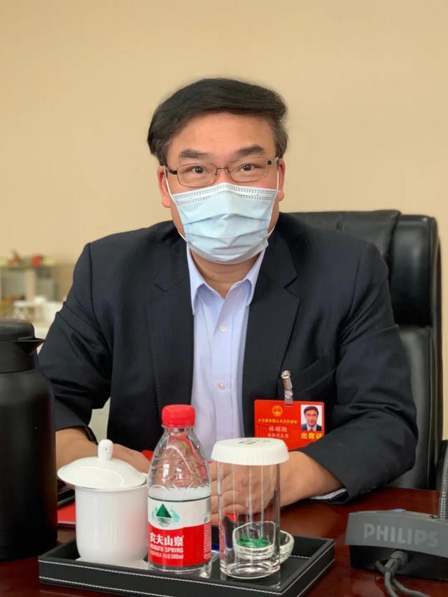 港区代表林顺潮倡设「医疗特区」 加快香港医疗融入湾区