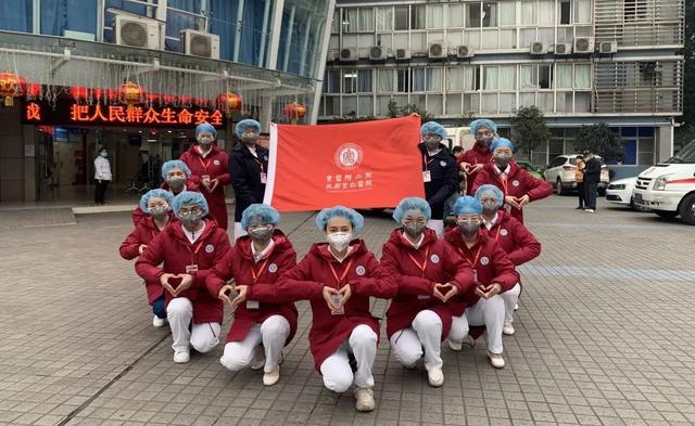 重庆北部宽仁医院:用心耕耘 勇担使命,用责任温暖一座城