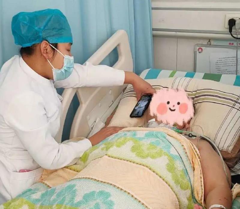 医生和他聊学校美景、听喜欢的音乐,清华博士深度昏迷 39 天被促醒
