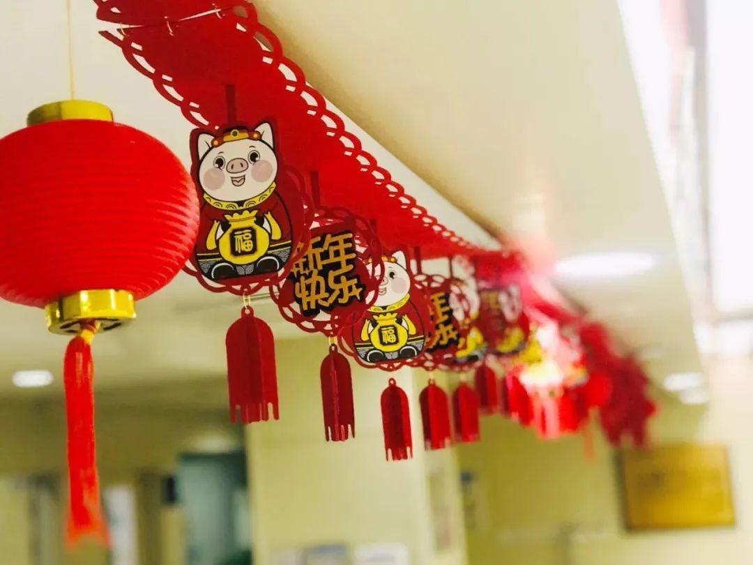 Happy 牛 Year —— 浙大四院产科喜迎「金牛」宝宝~