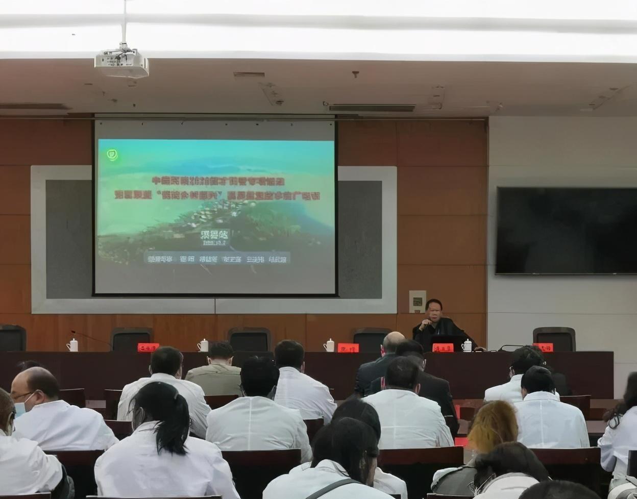 郑州大学第三附属医院专家走进淇县进行医疗帮扶 助力乡村振兴