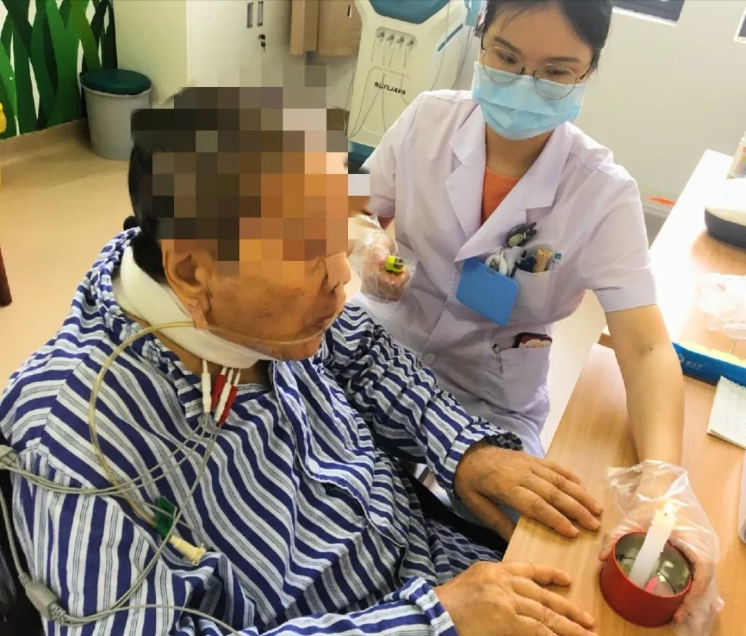 广州市东升医院带您了解吞咽和言语治疗的那些事