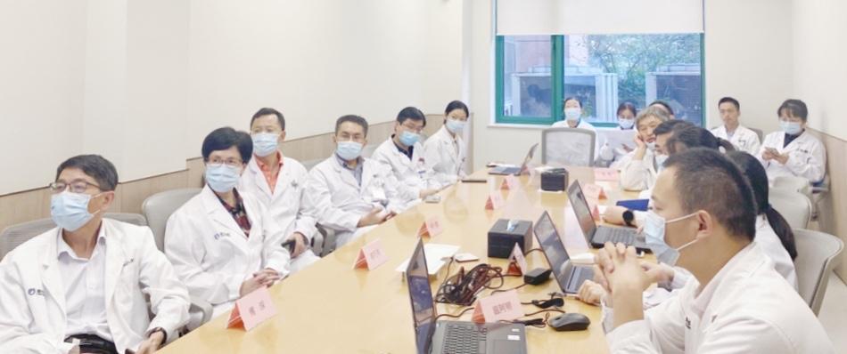学术简讯   我院放疗专家胡巧英参与执笔《中国鼻咽癌放射治疗指南》刊登于《中华肿瘤防治杂志》