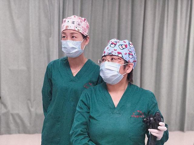 NBI +放大内镜:交大一附院东院消化内镜早癌诊断再添利器