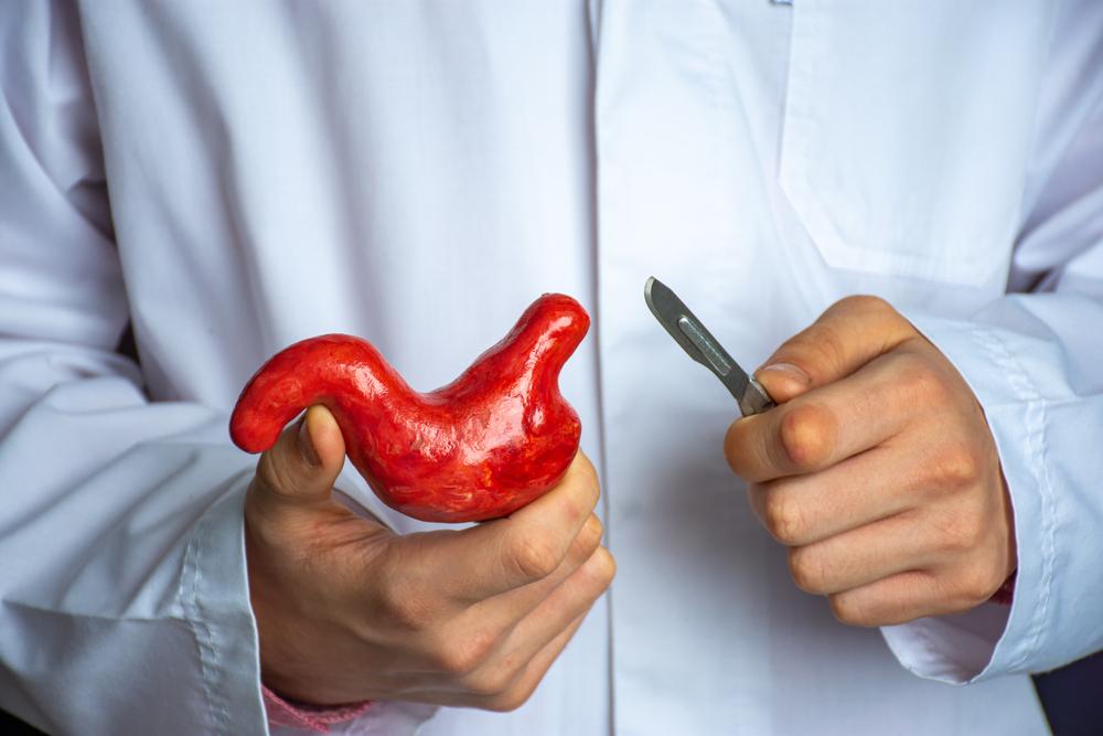 2021 圆和肿瘤论坛-胃癌的治疗与进展