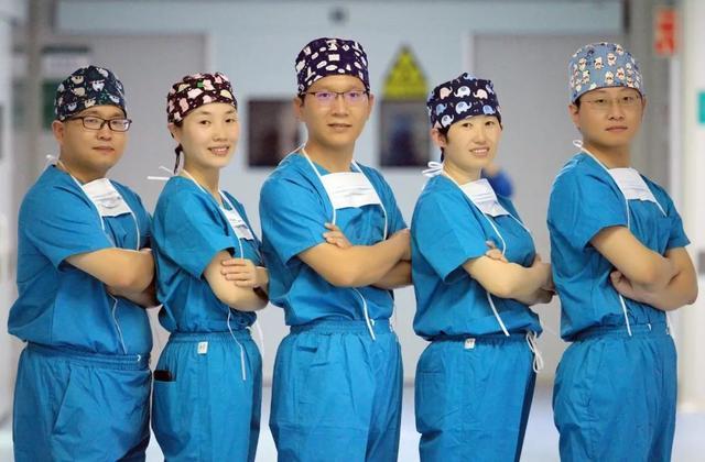 西安大兴医院| 陈文平:「硬核」的天赋型选手