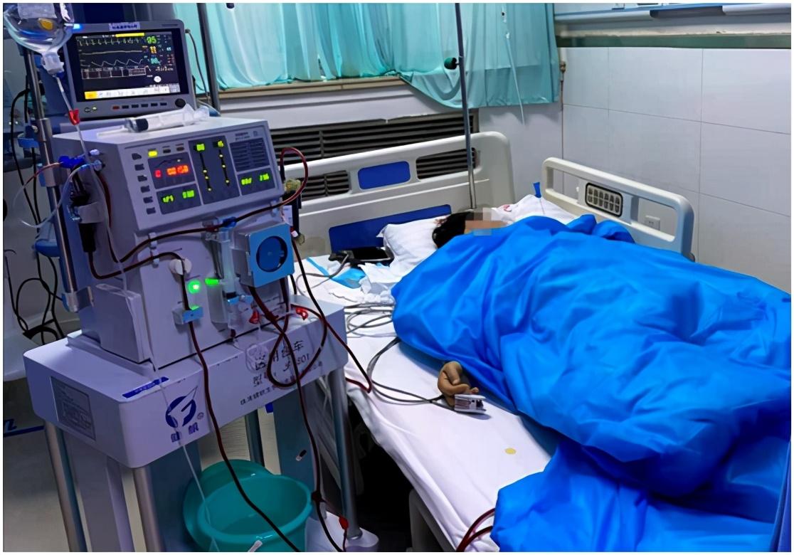 延安大学附属医院急诊科成功抢救一名重度农药中毒患者