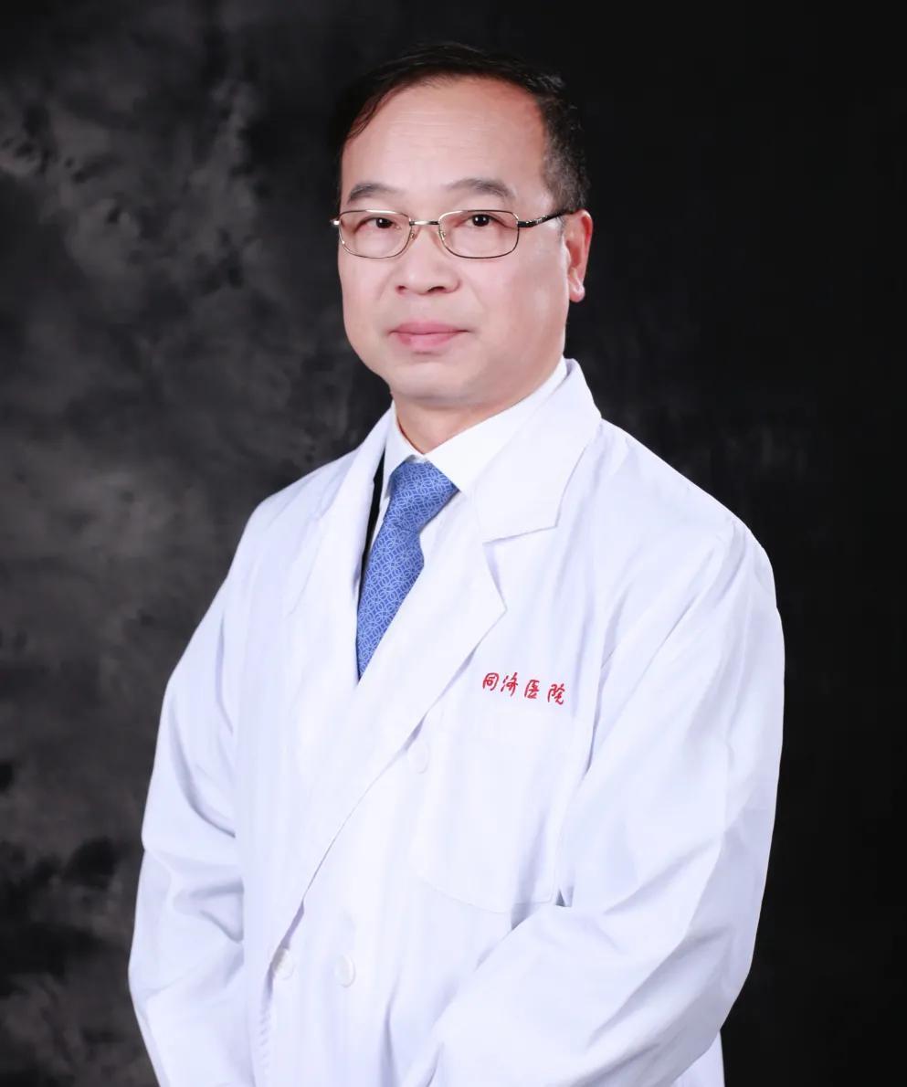 同济医生罗明:瘦子为什么也有高血脂?