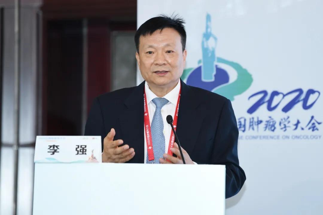 中国抗癌协会肿瘤病案专业委员会成立,河南省肿瘤医院张建功当选首届主委