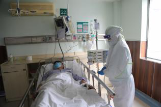 武汉亚洲心脏病医院:打造「心脏空中地面医疗救援一体化」