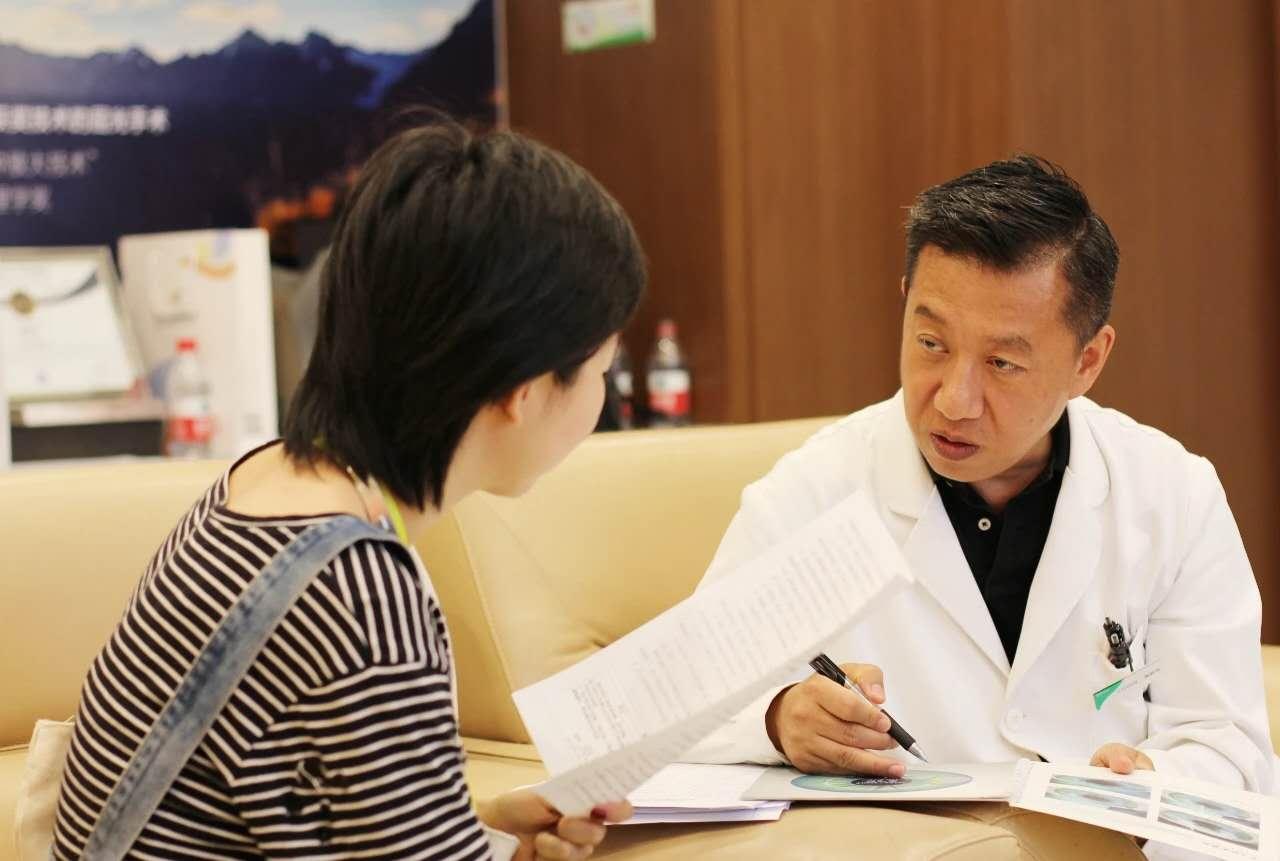 暑期再现近视手术热 专家表示:为青少年眼健康担忧