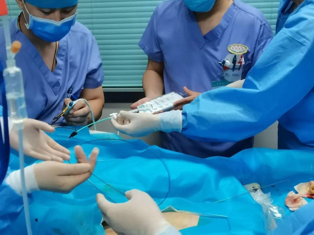 心力衰竭,偏逢强心药中毒……看河南省人民医院冠心病监护病房如何破局