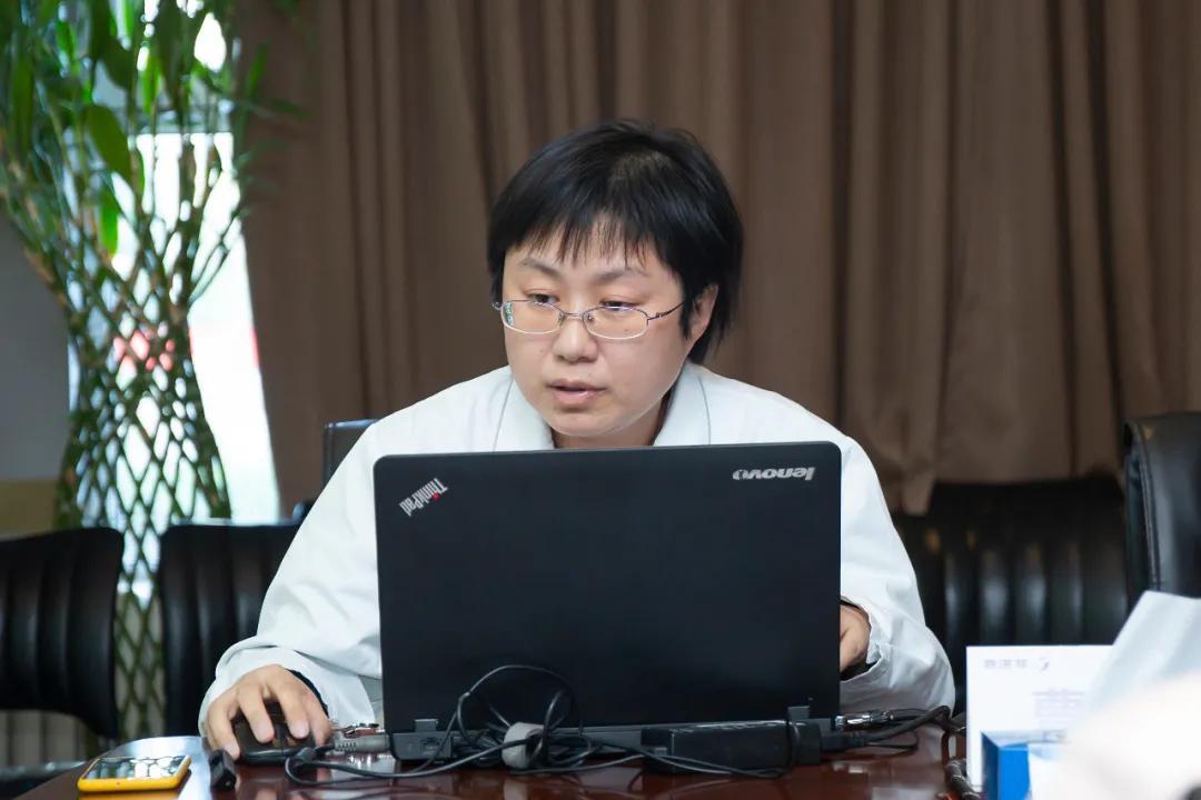 陆道培医院第四届中国非公立医疗机构协会血液病专业委员会大师班成功举办