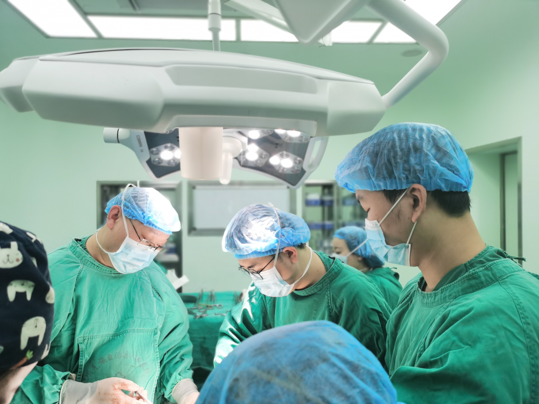 多学科诊疗,绵阳市中心医院对口帮扶团队在北川县人民医院建立胃肠道肿瘤 MDT