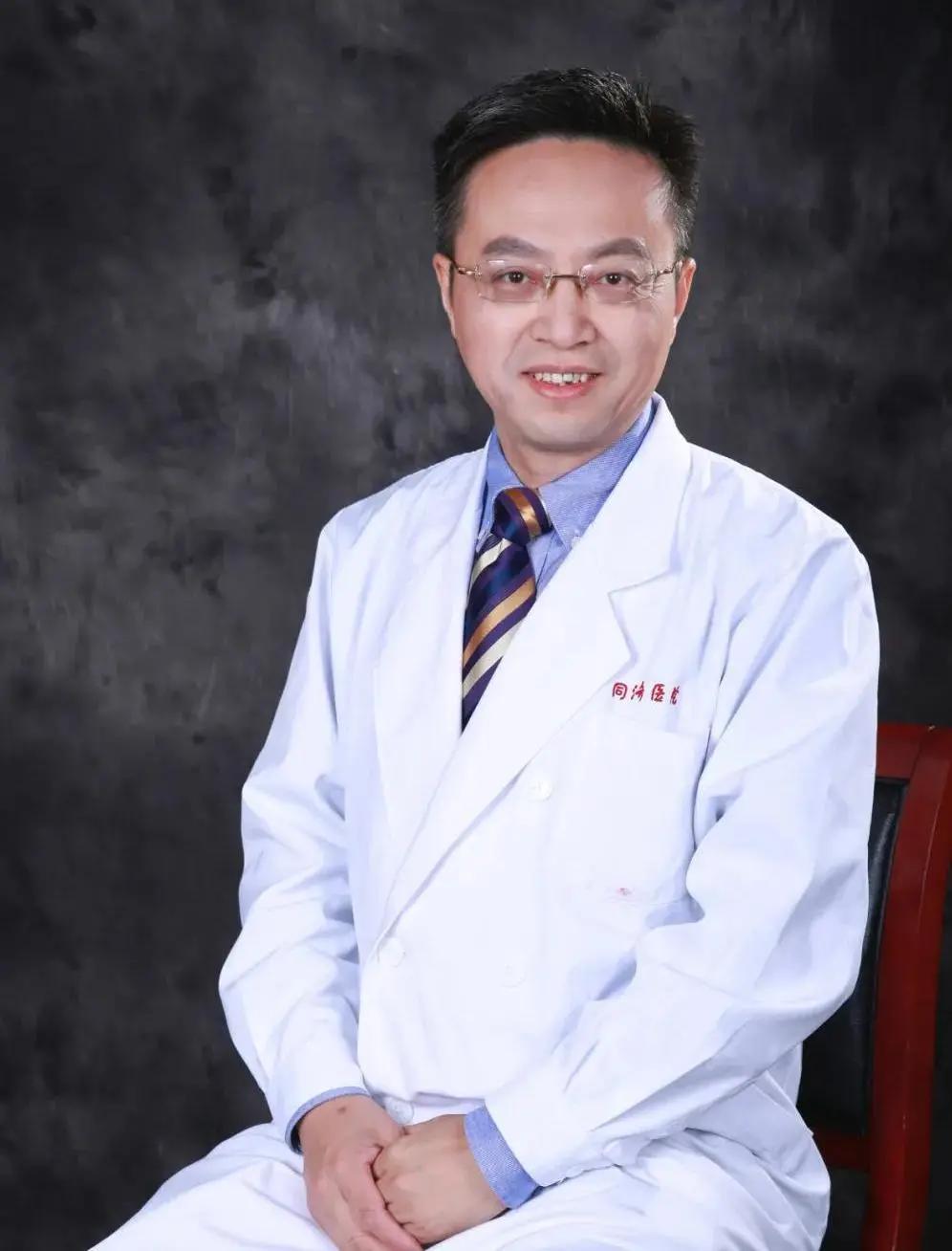上海市同济医院杨长青:肝脏疾病什么时候会变成肝硬化?