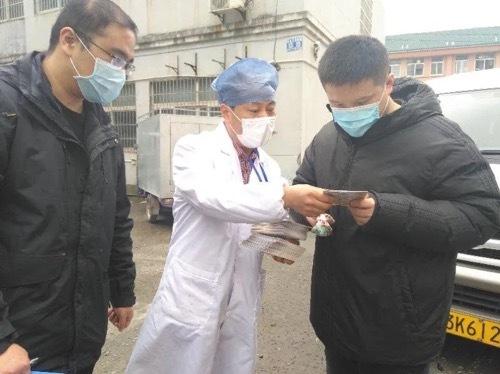 中医药来助力!企业复工复产路上飘起「中药香」
