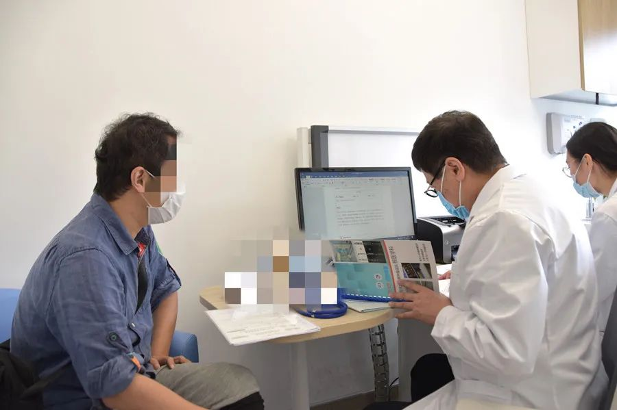肿瘤大咖齐聚上海阿特蒙医院,免费诊疗百位患者