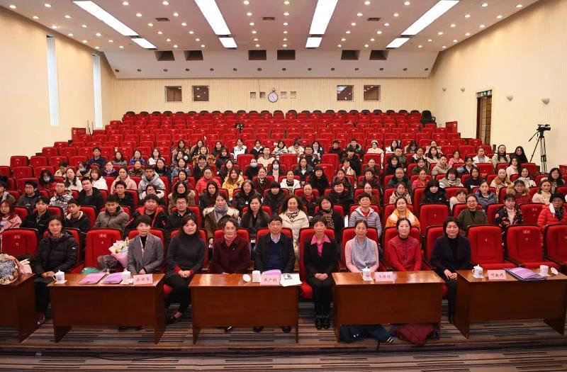 同济大学附属同济医院惠蔚同志获得「2020 同济大学卓越女性抗疫贡献奖」