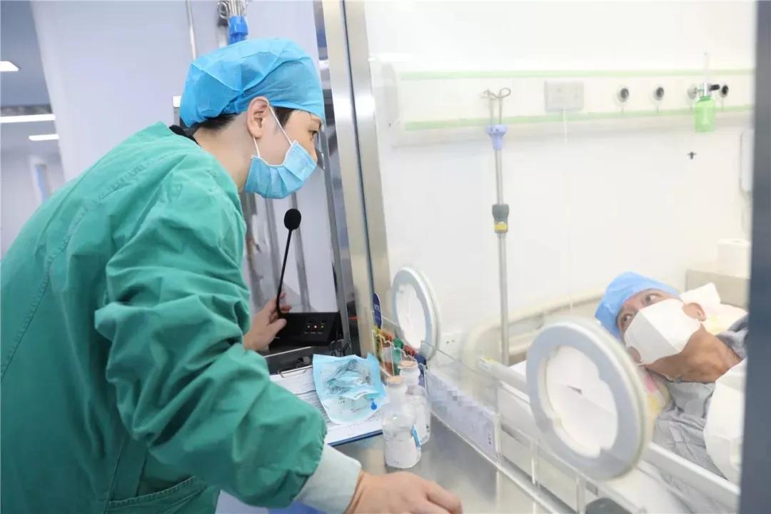 广西医科大学地中海贫血防治重点实验室获批国家卫生健康委委省共建重点实验室
