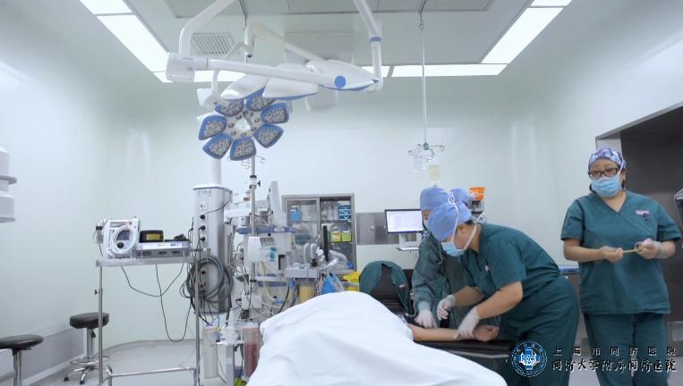多科室联合共同建人性化手术团队开展骨科无痛转运