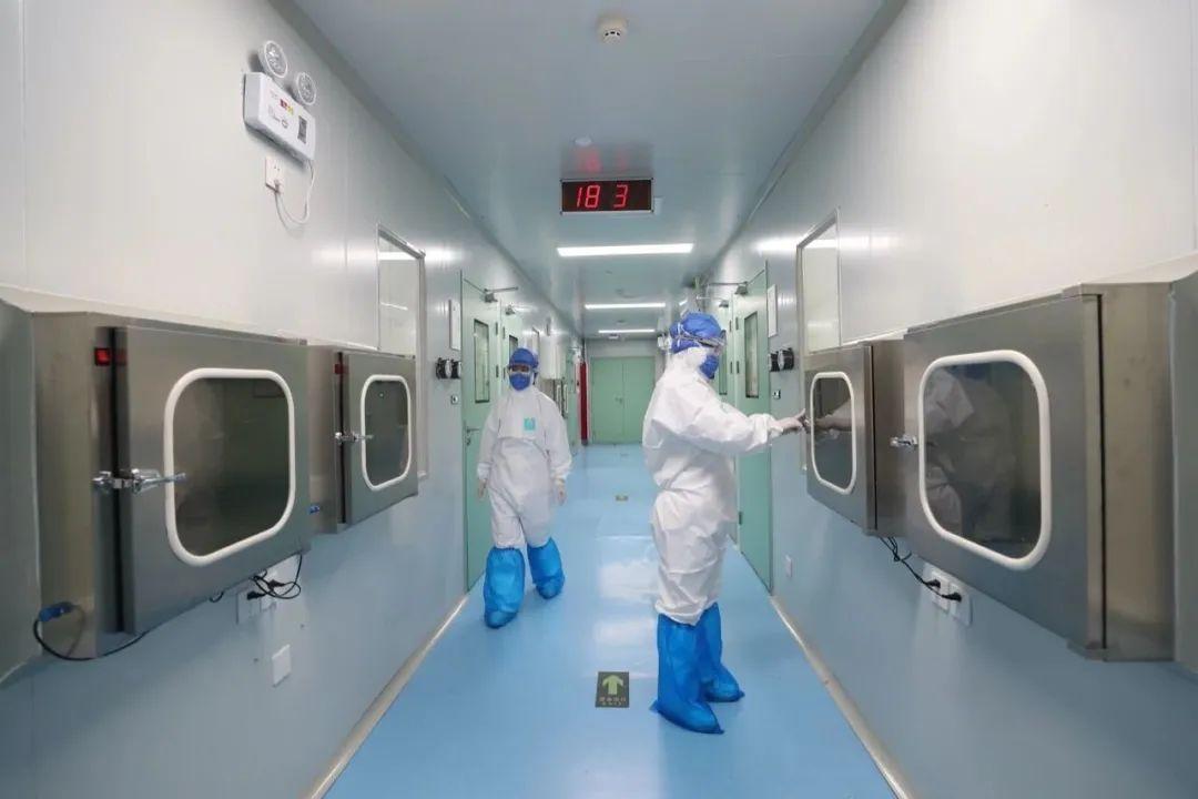 钟南山院士授牌 病毒诊断研究和推广区域平台落户河南省人民医院
