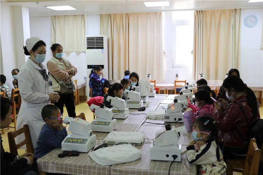 2021,柳州市红十字会医院与您健康同行