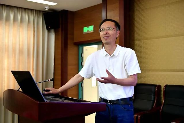 「BAST 研究蓟州分中心」启动会在蓟州区人民医院成功召开