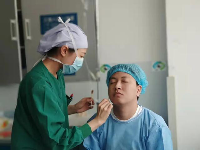 近视手术是全麻还是局麻?