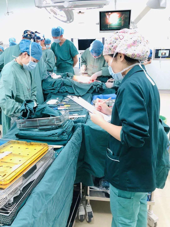 合肥京东方医院心脏大血管外科成功开展首例微创冠脉搭桥