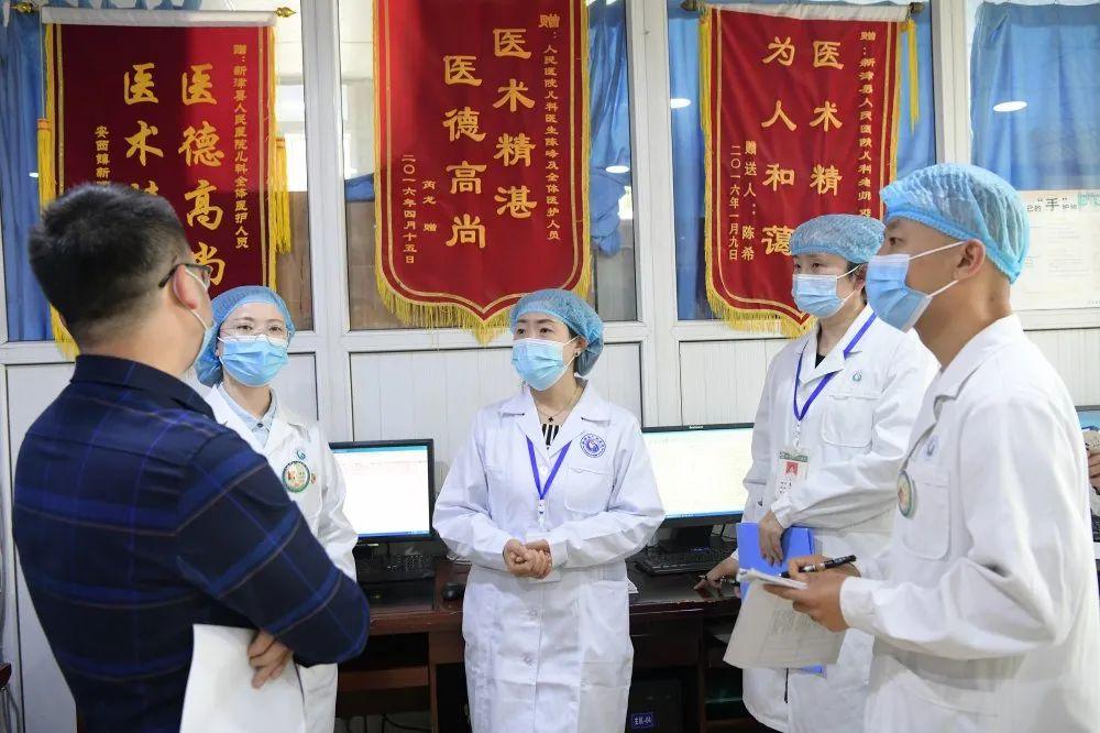 成都市新津区人民医院乳腺外科团队新突破 同时开展直播培训等多个活动