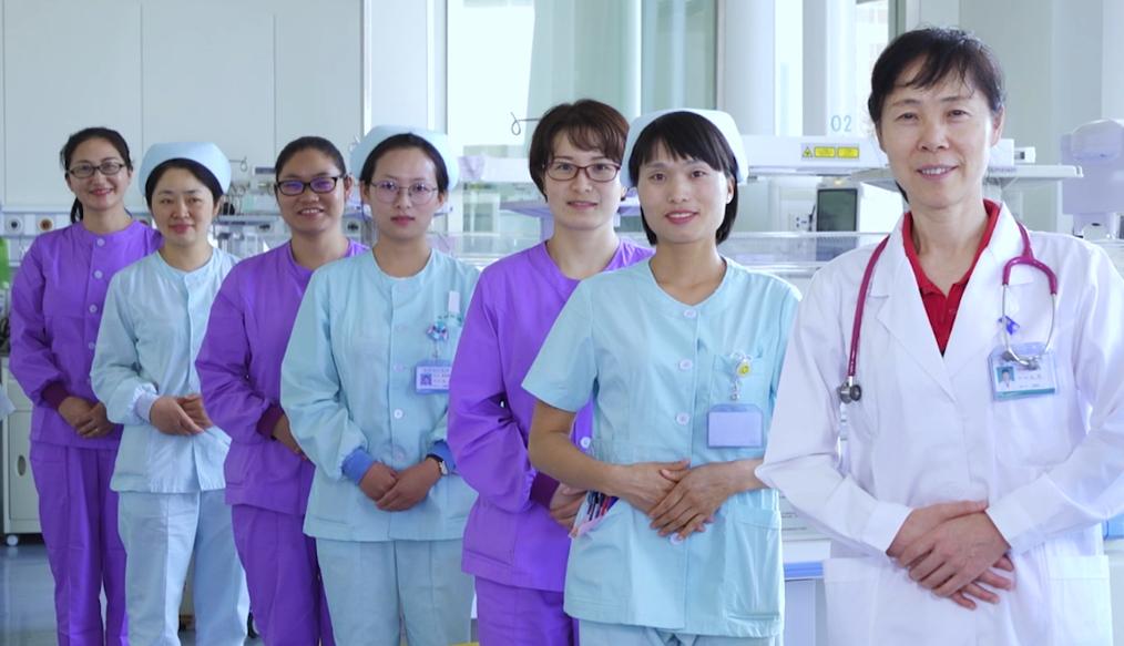 昆明同仁医院儿科主任徐庆玲:每一位儿科医生都值得敬佩