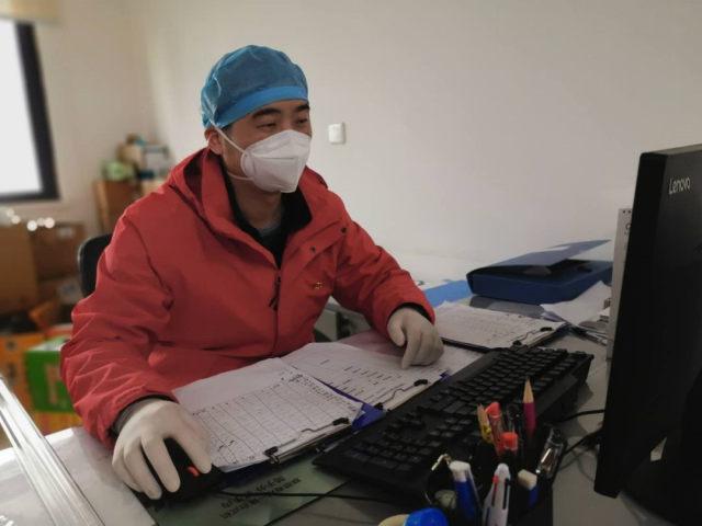 第二批援鄂医疗队出色完成江夏医院救治工作