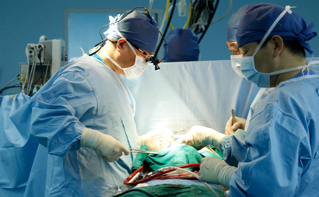 「硬核」团队 打造大血管疾病救治的亚心「极速」模式!
