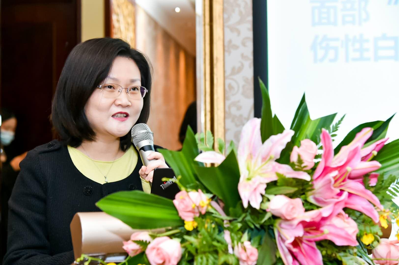 艾格眼科袁媛主任当选湖北省医学会眼科学分会青年委员会首届委员