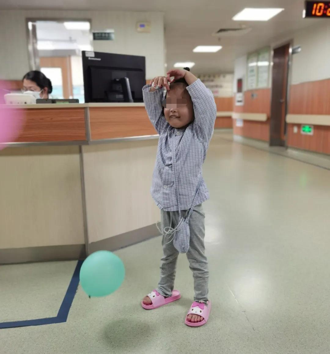 武汉亚洲心脏病医院基金会,让先心病治疗「零负担」