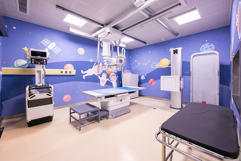 公开医院文化内涵和服务流程,由家长「考核」?这样的模式你见过吗