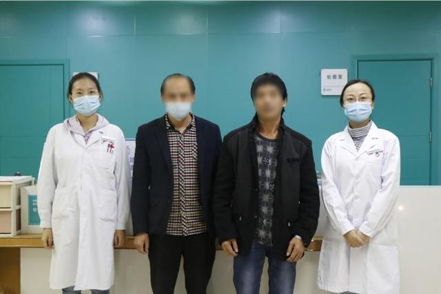 男子「眼红」10 年,一次感冒后复发险失明