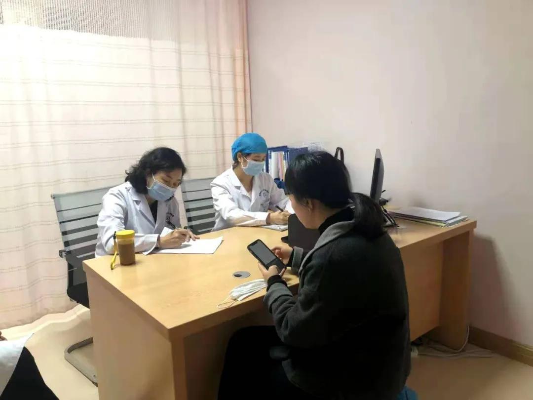 重庆北部妇产医院与邻水弘仁妇产医院正式共建医联体