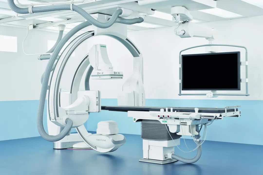 商洛国际医学中心医院盛大开诊 致力于打造陕南地区区域医疗中心