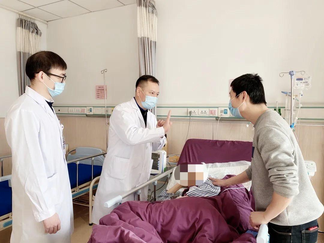 何为真善美?记苏州明基医院一场「无声对白」的生死营救!