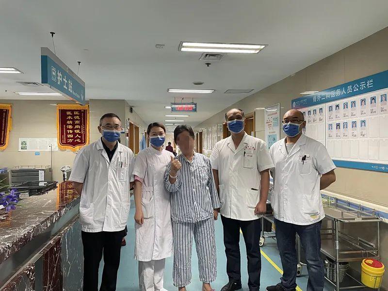 女子遭车祸手臂骨折,宜昌市第二人民医院医生手术治疗妙手回春