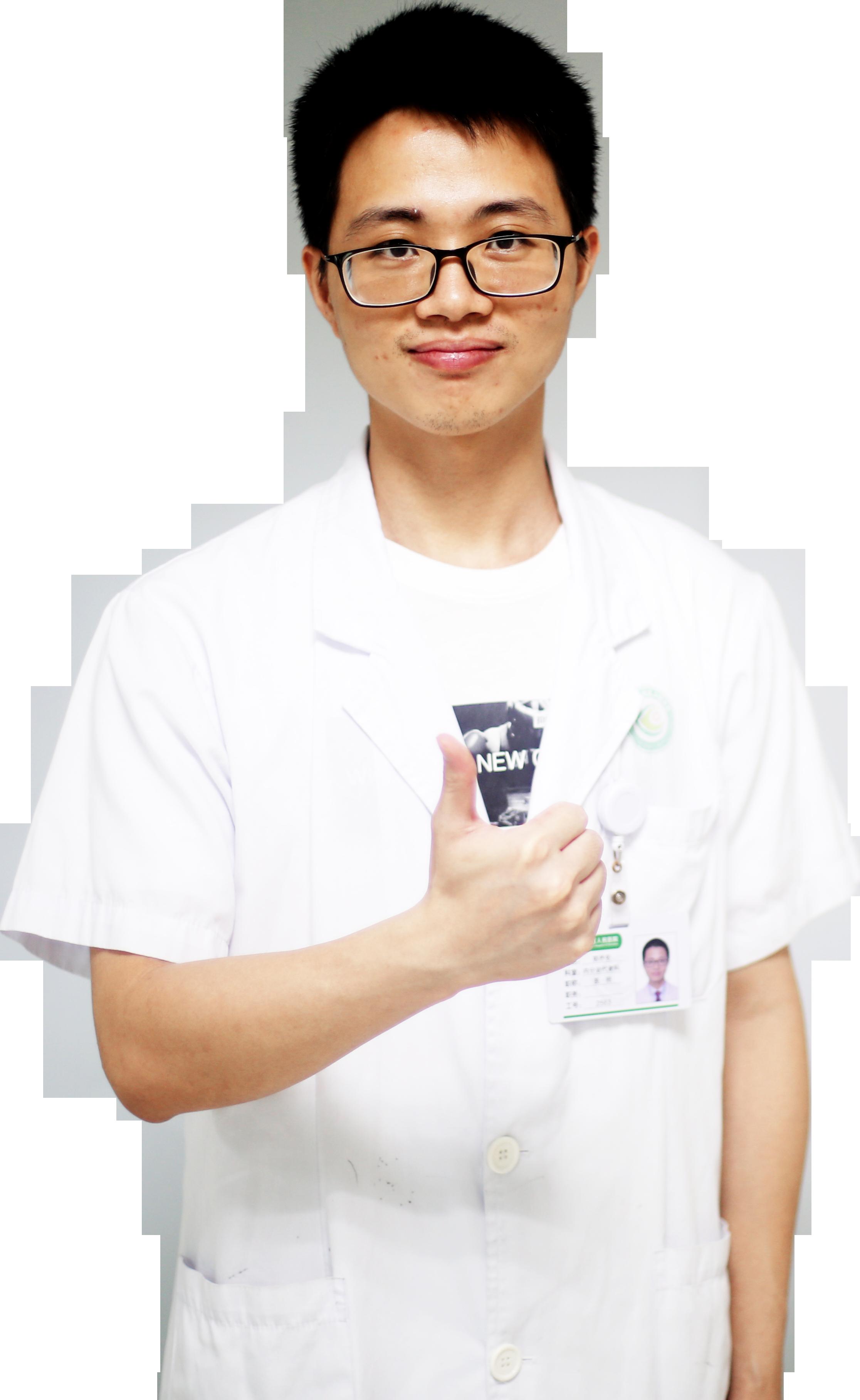 深圳市龙岗区人民医院「我是谁」百名抗疫人物展系列之二