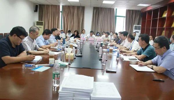 宜昌市第二人民医院高级卒中中心接受国家卫健委脑防委验收