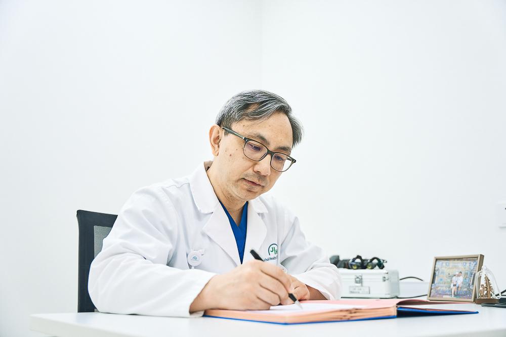 上海嘉会国际医院任命李俊为大外科主任及普外科主任 肿瘤外科学科带头人