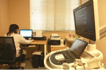 重庆北部妇产医院正式开设儿童 B 超检查,原儿童医院儿科专家强势加盟