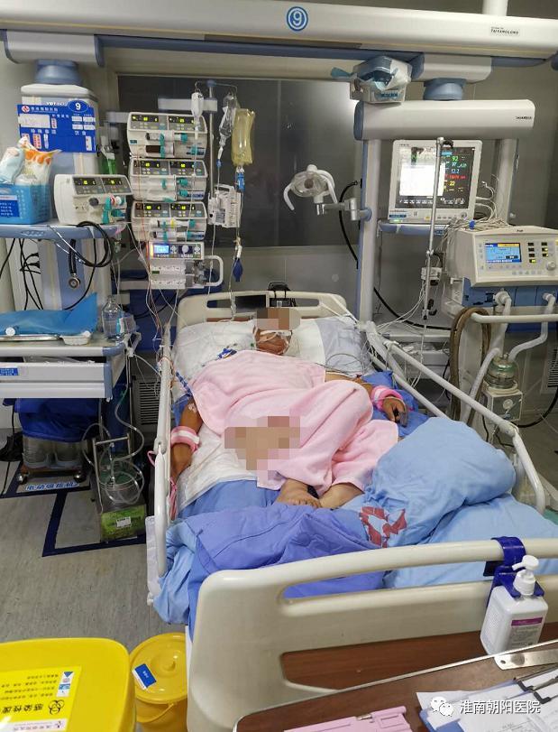 65 岁老人急性心梗呼吸暂停,国家级胸痛中心紧急抢救获新生