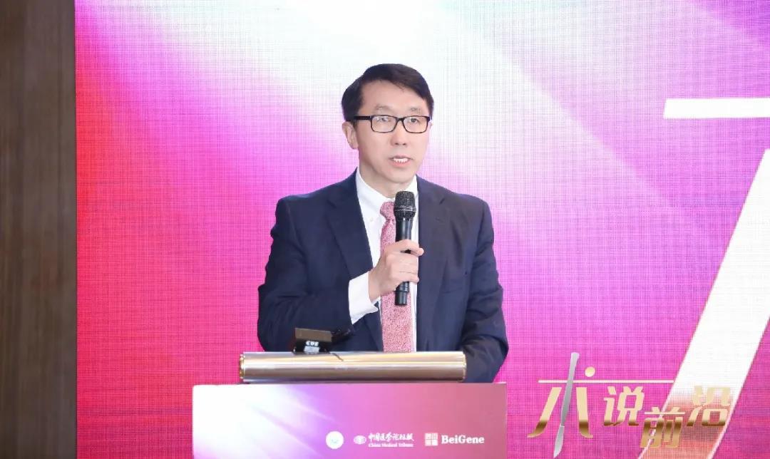 大咖云集!上海嘉会国际肿瘤中心主任朱秀轩教授受邀参与肝癌诊治学术盛会