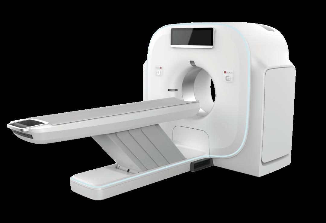 上海德济医院率先引入「NeuViz Epoch 无极 512 层多模态全景 CT」
