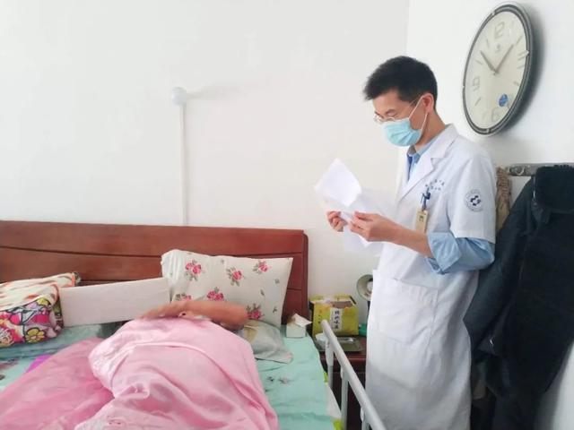 科学抗疫·守护健康!萧山中医院开展义诊活动